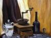 Vana kohviveski 2011 õli