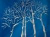 Valged puud öös 2013 õli